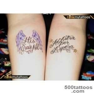 Latin tattoos designs, ideas, meanings, images