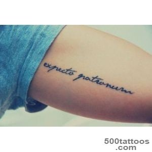 latin phrases tattoo_19