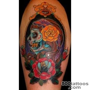 Latino Tattoos, Designs And Ideas  Page 2_39