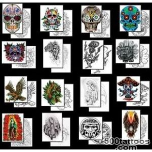 Latino tattoos   what do they mean Hispanic Tattoos Designs _29