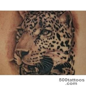 25 Awesome Leopard Tattoo Designs   SloDive_2