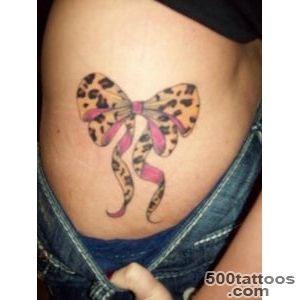 30+ Cheetah and Leopard Print Tattoos for Women  Art and Design_39