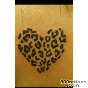 1000+ ideas about Cheetah Tattoo on Pinterest  Tatu Baby, Leopard _45