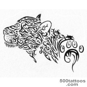 Leopard Tattoos, Designs And Ideas  Page 30_41
