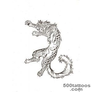 LEOPARD TATTOOS   Tattoes Idea 2015  2016_23