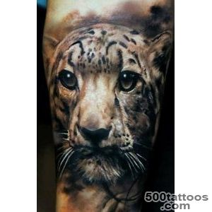 Leopard Tattoo value tattoo designs and foto_20