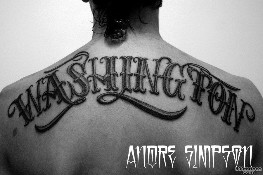 Lettering Tattoos   Askideas.com_50