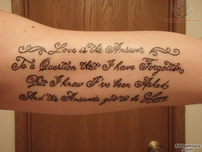 Unique font letter tattoo on. Apply this attractive picture of ..._23