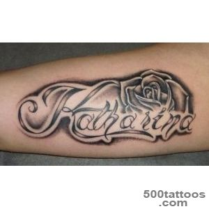 Tattoo letter design  Tattoo Designs_29