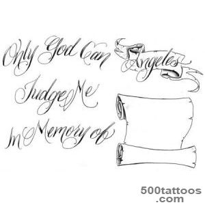 Tattoo Letters Designs   High Quality Photos and Flash Designs of _34