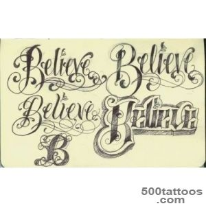 Tattoo Text on Pinterest  Tattoo Fonts, Fonts and Alphabet_33