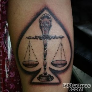 69-Libra-Tattoos-to-Make-You-Proud-to-be-a-Libra_4jpg