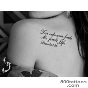 25 Amazing Life Tattoos   SloDive_3