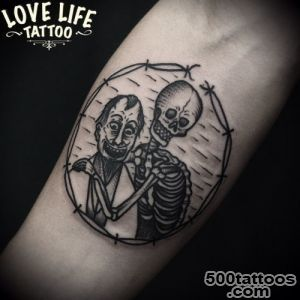 LOVE LIFE TATTOO_25