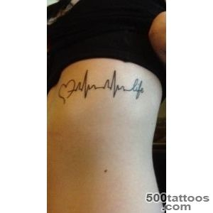 "Pin Nicole Sue ""life Is A Beautiful Struggle"" Tattoo on Pinterest_10"