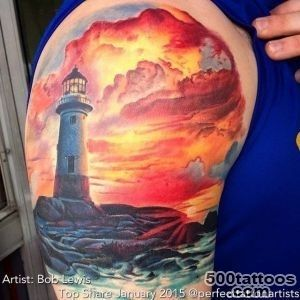 1000+ ideas about Lighthouse Tattoos on Pinterest  Tattoos and _27