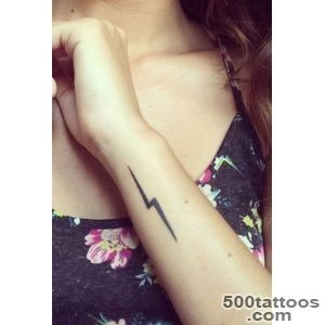 Lightning Tattoo Designs  Tattoo Art Club – Free Tattoo Designs _29