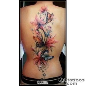 35 Pretty Lily Flower Tattoo Designs   For Creative Juice_36