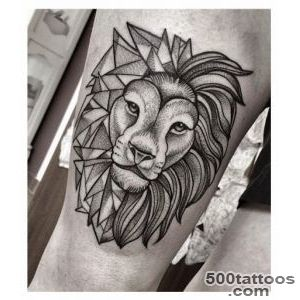55 Brilliant Lion Tattoos Designs And Ideas  Tattoos Me_2