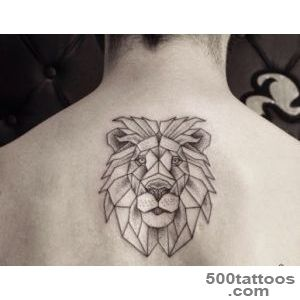 55 Brilliant Lion Tattoos Designs And Ideas  Tattoos Me_22