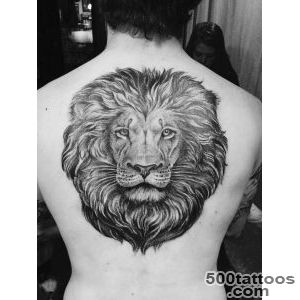 Lion Tattoos for Men   Ideas and image gallery for guys_20