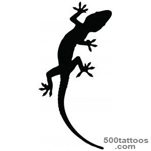 Lizard Tattoo, Designs amp Ideas  Page 5  Tattooshuntercom_9