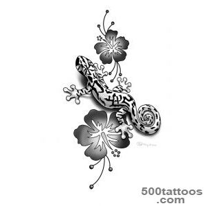 Lizard Tattoos, Designs And Ideas  Page 22_10