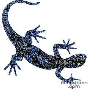 Lizard Tattoos, Designs And Ideas  Page 28_12