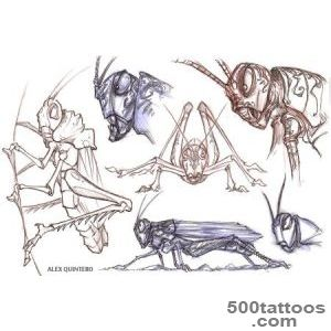 LOCUST concepts by QuinteroART on DeviantArt_8