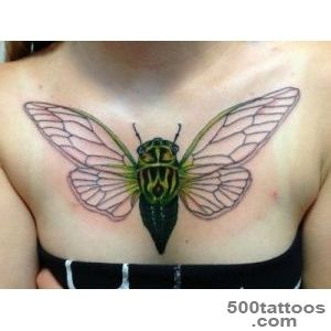 locust tattoo   Google Search  tats  Pinterest  White Lotus _20
