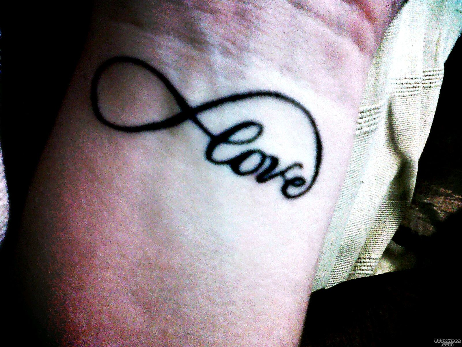 love tattoo photo num 2194