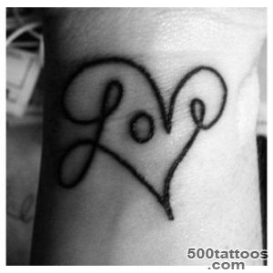 30 Best Love Tattoo Designs_13