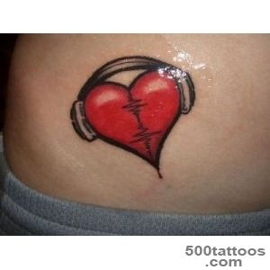 30 Mind Blowing Love Tattoo Designs   SloDive_28