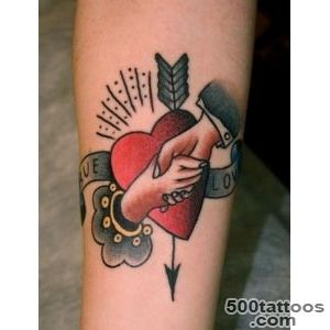 100 Love Tattoo Ideas For Someone Special_19
