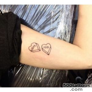 100 Love Tattoo Ideas For Someone Special_37