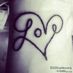 Love Tattoo Pictures, Photos, and Images for Facebook, Tumblr _6
