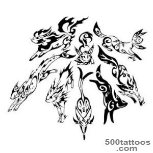 20 Lynx Tattoo Designs, Samples And Ideas_37