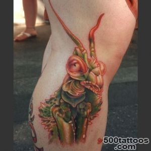 Mantis Tattoo Images amp Designs_38