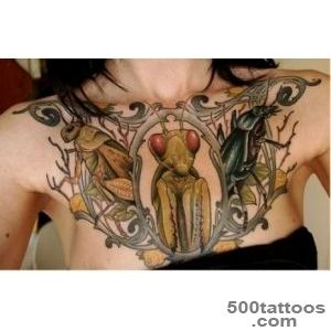 Praying Mantis Tattoo  Inspiration  Tattoos  Pinterest _9