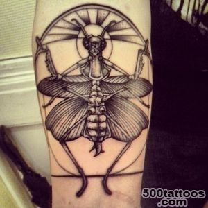 Mantis Tattoo Designs Ideas Meanings Images