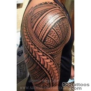 10 Cool Maori Tattoo Designs for Men  Best Tattoo Ideas_17
