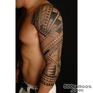 30 Maori Tattoos Design Ideas for Men and Women   MagMent_39