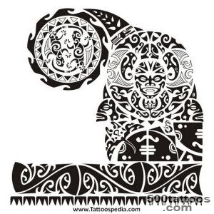 Maori Tattoo Designs 2 (637?650)  Tattoo design  Pinterest _48