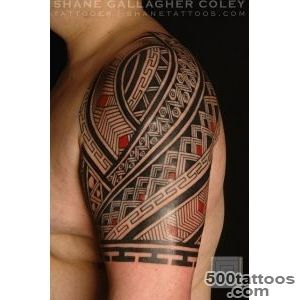 SHANE TATTOOS Grafismo Indigena Half Sleeve  INK  Pinterest _25