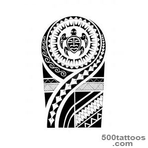Tattoo Ideas on Pinterest  Maori Tattoos, Maori and Tattoo Maori_22
