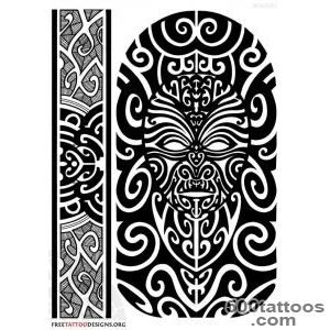 Traditional Maori Tattoos  Tattoo Designs, Tribe Tattooing, Ta Moko_12