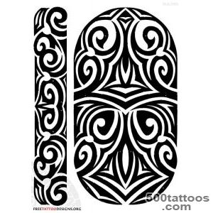 Traditional Maori Tattoos  Tattoo Designs, Tribe Tattooing, Ta Moko_32