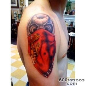 25 Fantastic Marine Corps Tattoos   SloDive_25