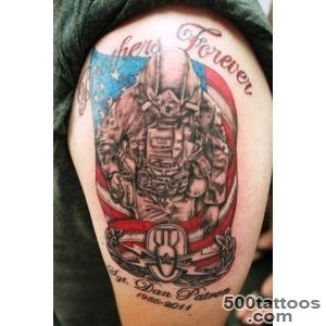25 Fantastic Marine Corps Tattoos   SloDive_35