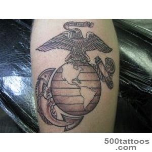 28 Always Loyal Marine Corps Tattoos  Creative Fan_13
